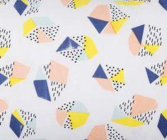 print & pattern blog - cotton : on kids