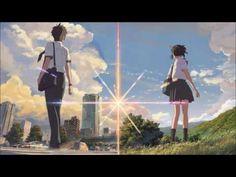 Nandemonaiya - Mone Kamishiraishi (Mitsuha) English Sub - YouTube