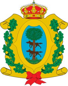Coat of arms of Durango - Mexico