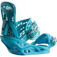 BurtonEscapade Re:Flex Snowboard Binding - Women's