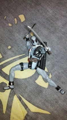 X-force Deadpool