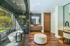 Kris Jenner Bought a $10 Million Mansion Across the Street from Kim Kardashian - HarpersBAZAAR.com