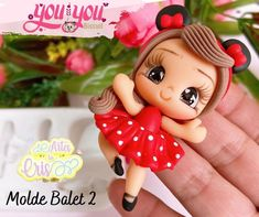 Diy Clay, Clay Crafts, Diy Shrink Plastic Jewelry, Clay Art, Biscuits, Polymer Clay, Pasta, Kawaii, Christmas Ornaments