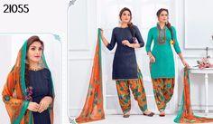 Salwar Indian Pakistani Suit Ethnic New Dress Kameez Designer Anarkali Bollywood #KriyaCreation