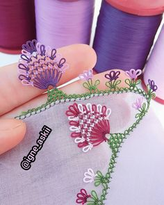 Knit Shoes, Needle Lace, Crewel Embroidery, Sweater Design, Knitted Shawls, Baby Knitting Patterns, Knitting Socks, Tatting, Needlework