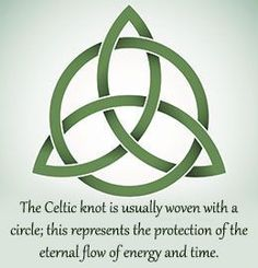 Irish Celtic symbols are very popular. All the symbols stand for something unique, and people often gift them or things having these symbols on them, to their loved ones. This article provides a list of some Irish Celtic symbols, along with the meanings associated with them.: