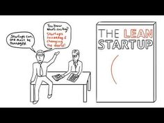 Video of the Week: Storyboard of the Lean Startup Introduction | David Cummings on Startups