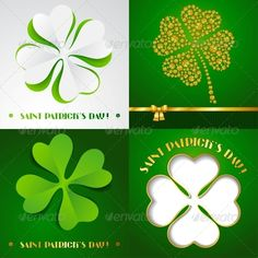 by incomible Zip file contains fully editable RGB vector file and high resolution pixels RGB Jpeg image.EPS File made using meshes, gradi Vector Design, Flyer Design, Graphic Design, Saint Patrick, Vector Portrait, Vector Pattern, Nature Paper, Vector File, St Patricks Day