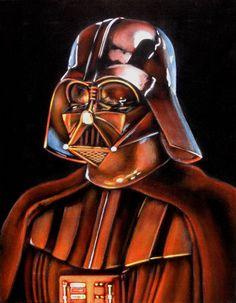 Lord Vader by BruceWhite.deviantart.com