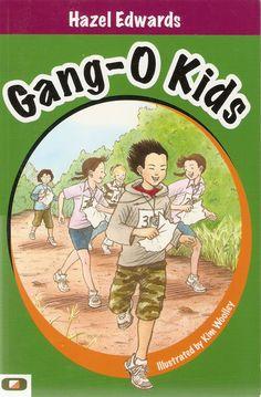 Gang-O KIds: Orienteering Unlimited