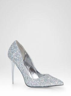 Sparkle High Heels Precious. Shop the latest collection at deezee.pl #shoes #szpilki #szpilkideezee #pumps #heelsshoes #heels #SS2016