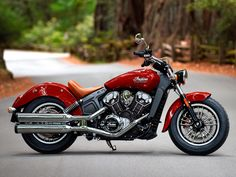 2016 Indian Scout ABS                                                                                                                                                     More