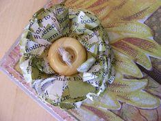 paper flower by nikimaki, via Flickr