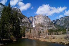 yosemite national park | Yosemite National Park – Spring Break Part 1 | Travels Of My Life