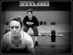 Daily WOD — Railhouse CrossFit