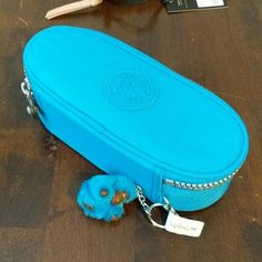 c670f2b87 Shop Women's Kipling Blue size OS Accessories at a discounted price at  Poshmark. Description: Brand new with tags.