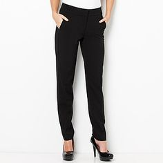 Target.com.au (Hot Options) Black,Skinny Leg Pants With Pockets - $31.20 + P/H