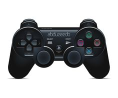 For our tutorial this week we're going to show you a simple way to create a realistic, but illustration style, Playstation Controller using Illustrator. Since I'm a video game enthusiast, although I actually never had a Playstation, this was really fun to do, hope you guys enjoy doing it too. This is a tutorial less focused on drawing skills and more into the Illustrator tools, so this should not be that hard for begginers. You execute it using a mouse or even a track pad, good luck.