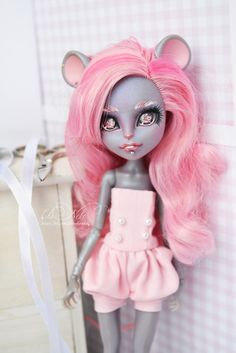 mouscedes king monster high - Recherche Google