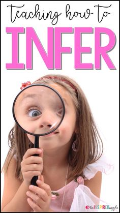 Activities and Lesson Plans to Teach Inferencing - The Inspired Apple