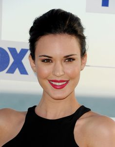 Odette Annable*