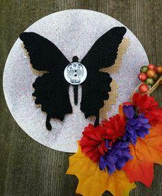 Butterfly Halloween