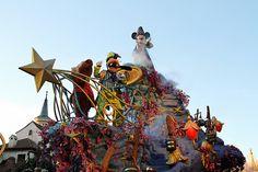Magic on Parade @ #DisneylandParis