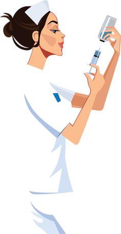 View album on Yandex. Nurse Art, Image Digital, Cartoon Clip, Hello Nurse, Cartoon People, Medical Students, Nurse Life, Couple Halloween Costumes, Illustrations