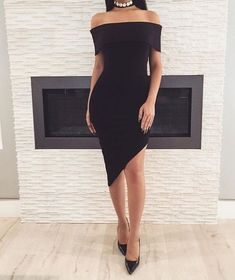 Prom Dresses Elegant, Black Off the Shoulder Formal Dresses Sexy Homecoming Prom Dress, Mermaid prom dresses, two piece prom gowns, sequin prom dresses & you name it - our 2020 prom collection has everything you need! Classy Gowns, Classy Dress, Elegant Dresses, Sexy Dresses, Cute Dresses, Evening Dresses, Casual Dresses, Fashion Dresses, Dresses For Work