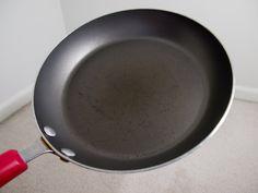 Frying Pan photograph #1