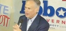 Adviser to Texas GOP's Greg Abbott: No 'evidence' that women are 'significant thinkers'