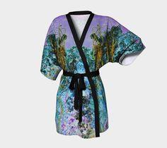 02318 Kimono Robe by designsbyjaffe on Etsy