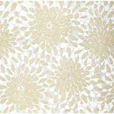 York Wallcoverings�Gold Glitter/White/Ash Gray Strippable Paper Prepasted Wallpaper