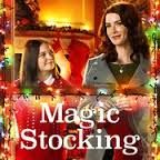 Image result for the magic stocking 2015