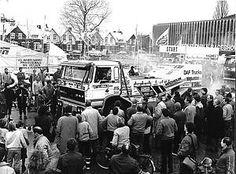 ANP Historisch Archief Community - Daf Trucks