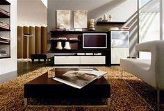 TV wall arrangemet