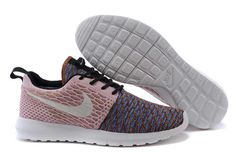 Find Nike Roshe Run Flyknit Mens Pink Colorful Blue Shoes For Sale online or in Footlocker. Shop Top Brands and the latest styles Nike Roshe Run Flyknit Mens Pink Colorful Blue Shoes For Sale at Footlocker. Roshe Run Black, Sneaker Outlet, Nike Roshe Run, Nike Free Runs, Running Shoes Nike, Blue Shoes, Shoes Uk, Nike Women, Sneakers Nike