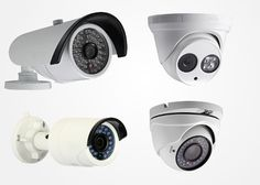 Security Solutions Systems: What are CCTV cameras, find its importance