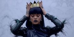 Rihanna - Love On The Brain (Official Video)
