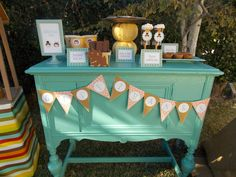 Fun Thanksgiving Party for Children.   See more party ideas at CatchMyParty.com.  #Thanksgiving #partyideas