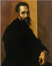 Hey Kids, Meet Michelangelo | Biography - http://makingartfun.com/htm/f-maf-art-library/michelangelo-biography.htm