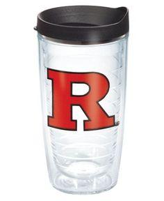 70e4f5bc637 Tervis Tumbler Rutgers Scarlet Knights 16 oz. Emblem Tumbler & Reviews -  Sports Fan Shop By Lids - Men - Macy's
