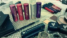 """Love my MakeUp Du möchtest auch Younique Presenterin werden? Schau vorbei unter unter dem Punkt """"Beitreten"""" auf meiner Website👭💄 Ich und mein Team freuen uns auf Dich! 🌸 www.mermaidlovelashes.com"""