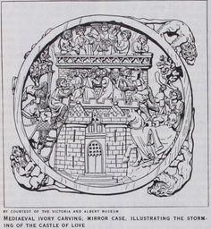 Resultado de imagen de like byzantines ivorys