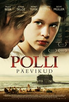 The Poll Diaries  so much tears :( but an amazing movie.