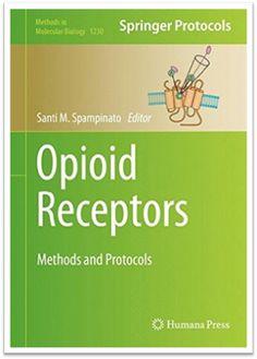 Methods in Molecular Biology Vol.1230 Opioid Receptors Methods and Protocols   Sách Việt Nam