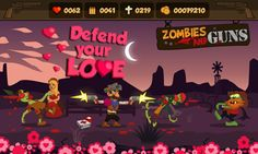 Happy Valentine's Day from Inlogic! :) <3   #free #android #game #fun #zombie #zombies #gun #guns #shoot #shooter #western #desert #heroes #hero #death #country #hunter #legend #love #valentine #valentinesday #sweet #greeting