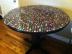 Upcycling Wine Bottles, Corks, and Bottle Caps | The Money-Saving Garden