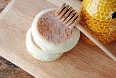 my fair baking.: homemade english muffins