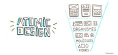 I've been using atomic design in my projects over the last 2 years now. And since then, I can't help but talking about it to anyone around…